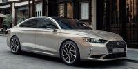 来自法国的豪华轿车DS9能否挑战奥迪A4L?