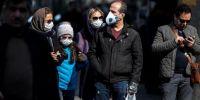 相比新冠肺炎疫情更严重的韩国,伊朗失控的局面或将难以想象