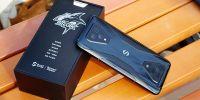 腾讯黑鲨游戏手机3首发评测:带你体验一把什么叫做真正的开挂