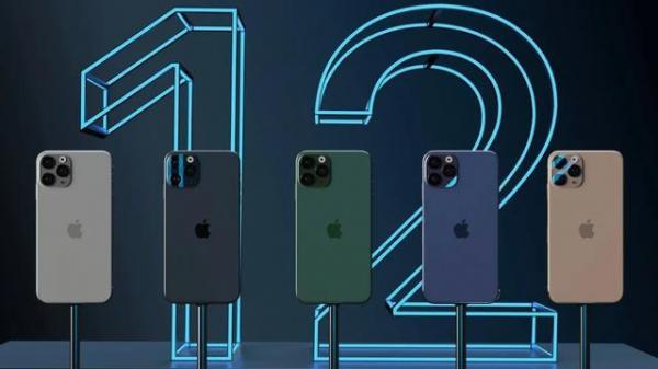 iPhone 12或延迟发布,3.5亿等等党情何以堪!