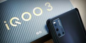 iQOO 3评测:一款最不像游戏手机的5G游戏手机