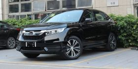 国六排放的2.0T发动机加持,中期改款冠道上市