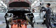 欧洲车企日子难过 高管薪资集体缩水