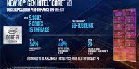 英特尔重磅发布十代CPU,32款全新升级笔电上线苏宁