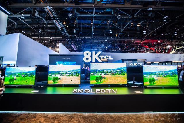 电视出货量跃居全球第二 TCL底气何在?