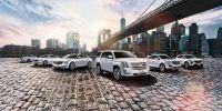 通用汽车一季度在华销量大跌43.5%