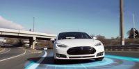 特斯拉自动驾驶有望升级  未来可识别红绿灯