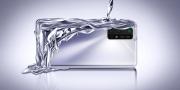 荣耀30系列首个样张显超级实力:麒麟985+全系潜望式长焦+最美手机