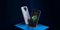 腾讯黑鲨游戏手机3 Pro开启全款预售,米粉节更多购机福利来袭