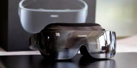 HUAWEI VR Glass 體驗:華為P40系列絕佳伴侶,手機秒變大屏神器