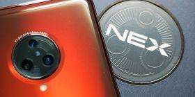 vivo NEX 3S轻体验:加量不加价的良心级5G旗舰