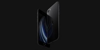 虽迟但到!苹果正式发布新款iPhone SE,3299元起售
