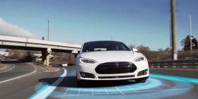 特斯拉自動駕駛有望升級  未來可識別紅綠燈