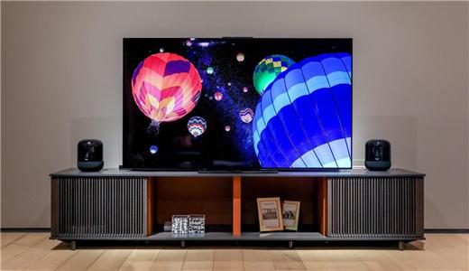 决战65吋大屏时代,华为智慧屏 X65如何玩转场景激活