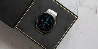 华为Watch GT 2e评测:100种运动模式2周超长续航,潮酷设计定义时尚运动