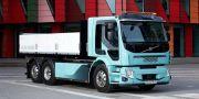 謎一般的續航里程  沃爾沃卡車發售FE Electric