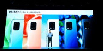 小米10青春版正式发布:50倍潜望式变焦,2099元起售