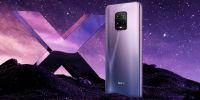 双5G同时驻网 Redmi 10X将首批实现智能5G双卡双待