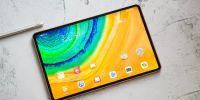 华为MatePad Pro 5G评测:5G技术加持告诉你什么是生产力