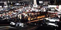 疫情余波延续  2021年的日内瓦车展也将被取消
