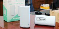 360WiFi6全屋路由评测:一步到位的家庭无线网络革命