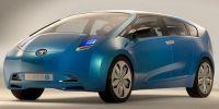 丰田将在印尼投资20亿美元  用于研发新能源汽车