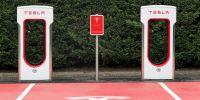 特斯拉全球快速充电站达到2000座  能解决电动车充电难的问题吗