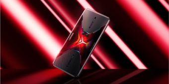 联想拯救者电竞手机Pro正式发布:首发骁龙865 Plus+90W超级闪充 3499元起