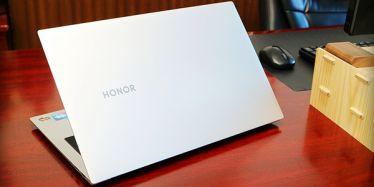 荣耀MagicBook Pro 锐龙版2020全面评测:轻薄全能 实力Yes!