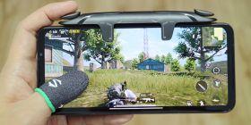 令游戏大神都胆寒的终极杀器 腾讯黑鲨游戏手机3S新品详尽体验