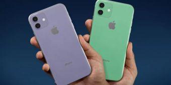 苹果发布最新财报:iPhone重现增长、Mac和iPad销售强劲