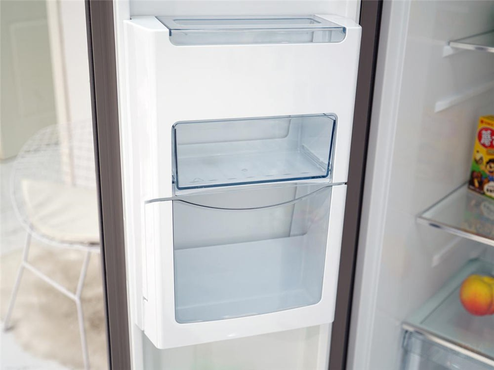 桃子放进冰箱24小时 重量变化太吓人了!