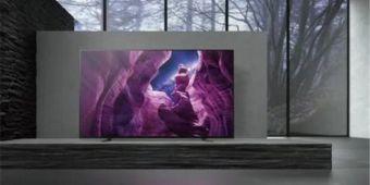 2020年上半年OLED电视:规模下降,品牌格局有新变化