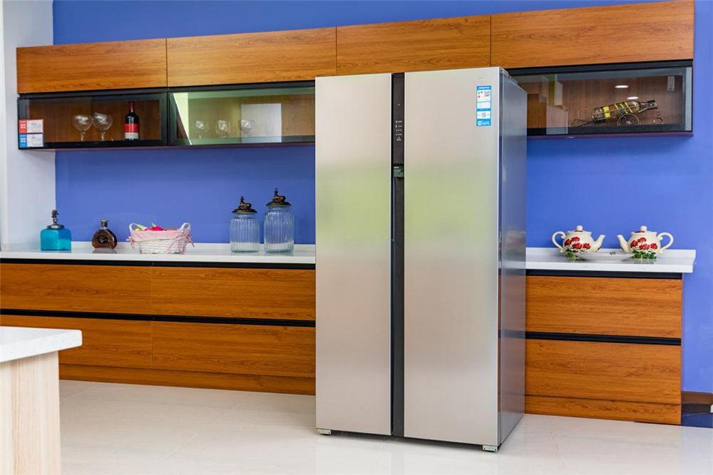 用葡萄柚测试新冰箱的保鲜锁水 结果意外
