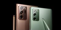 三星Galaxy Note20遭灵魂拷问:机皇还是圾皇?