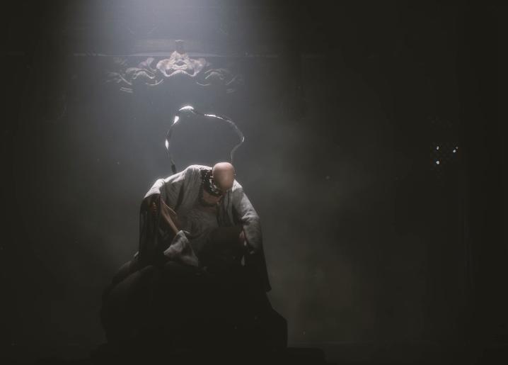 《黑神话:悟空》演示视频B站播放量超1200万