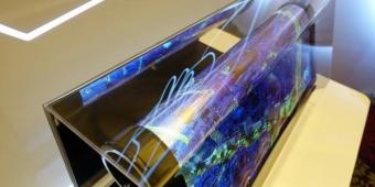 全球首条量产8.5代印刷OLED生产线!TCL李东生:明年内动工