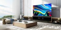 LCD电视面板价格持续拉涨,9月还将处于上行通道