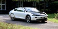 丰田要搞太阳能汽车 可行性高吗