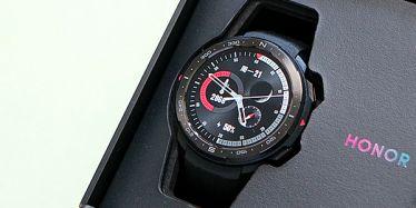 能上山下海的专业级运动装备 荣耀手表GS Pro体验评测