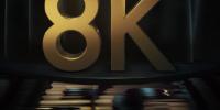小米8K电视9月28日见!网友:真8K吗?
