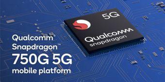 高通推出骁龙750G芯片:主打千元市场,小米或首发