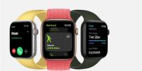 Apple Watch Series 6 血氧监测真的香吗?报告称:结果不准