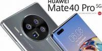 麒麟9000+曲面显示屏 华为Mate40系列将全面提价