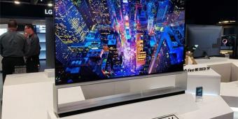继韩国本土市场后,LG宣布中国市场OLED电视召回计划