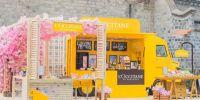 阿里巴巴在法国开设第一家线下购物快闪店