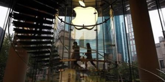 苹果智能手环专利曝光,它会成为小米手环的劲敌吗?