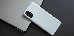 realme 真我Q2 Pro评测:首款65W闪充素皮材质千元机 轻薄5G敢越级