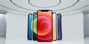苹果公布iPhone 12/12 Pro屏幕更换价格:可以买一部国产5G手机