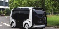 东风汽车可低空飞行的未来汽车2022年有望问世